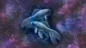 Signo del zodiaco Piscis