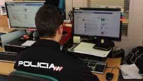 policia internet