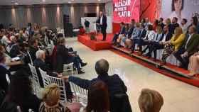FOTO: PSOE CLM