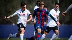 FOTO: Atlético Levante UD