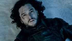 La muerte de Jon Snow.