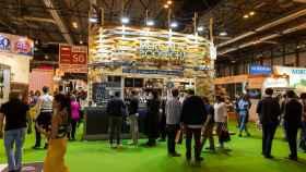 Lo mejor de la despensa gallega en Madrid con el Mercado de la Cosecha