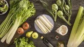 Verduras de la huerta navarra
