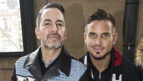Marc Jacobs y Charlie Defrancesco han contraído matrimonio este fin de semana en Nueva York.