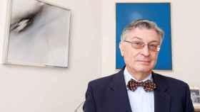 El historiador Ángel Viñas, en una foto de archivo.