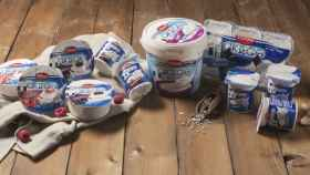 Yogur griego de Milbona. Foto: Lidl