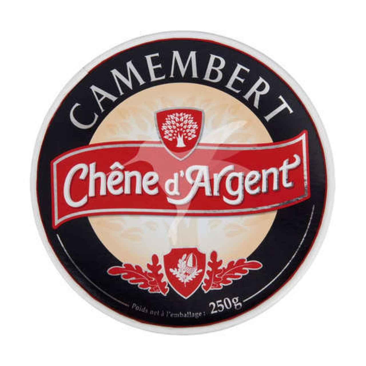 Camembert Chêne d`Argent. Foto: lolamarket