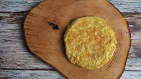 Tortilla de patatas con cebolla, la favorita de los españoles