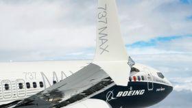 El parón de entregas del 737 MAX ya afecta a Boeing.
