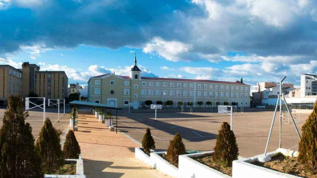 Colegio Claret Don Benito (Badajoz)