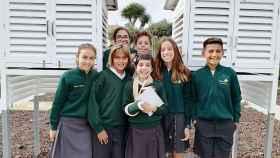 Colegio Claret (Las Palmas de Gran Canaria)