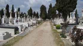 cementerio del carmen valladolid 1