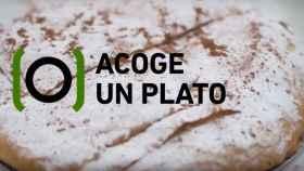 #AcogeUnPlato, un proyecto solidario con el que aprenderás recetas de medio mundo