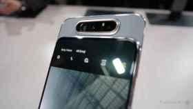Samsung Galaxy A80: probamos lo más innovador de Samsung