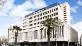 Sede central de Banca March.