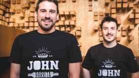 John Barrita, los bocatas molones llegan al Mercado de San Miguel
