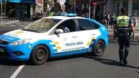 Patrulla de Policía Local