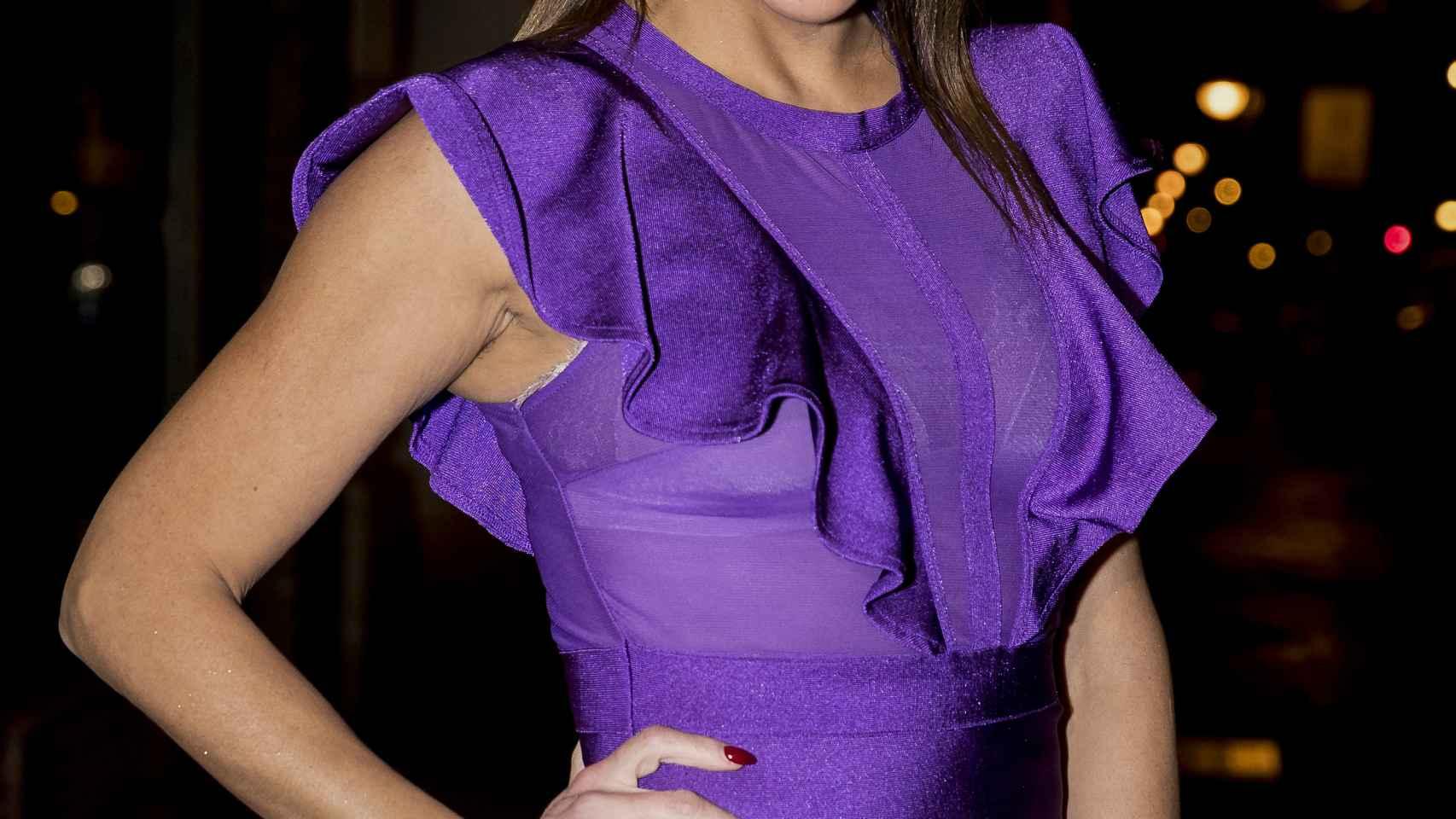 Mónica Hoyos es la sexta concursante confirmada.