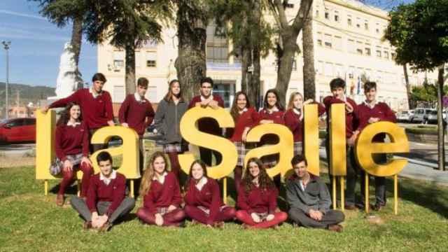 Colegio La Salle (Córdoba)