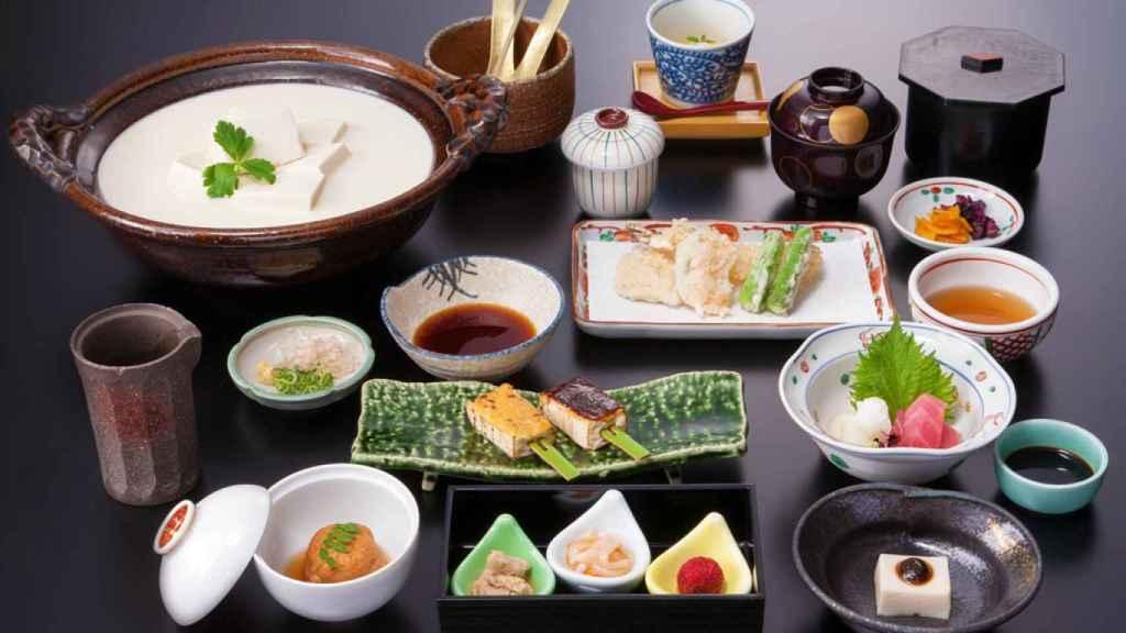 En Japón existen diferentes formas de preparar este plato tradicional