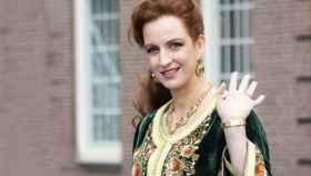 Algo pasa en palacio con la ex princesa Lalla Salma: su segunda aparición tras pasar un año oculta