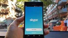 Comparte la pantalla de tu Android con lo nuevo de Skype