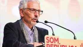 Santiago Vidal./