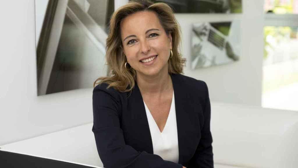 Nieves Segovia, Presidenta de la Institución Educativa SEK, referente nacional e internacional en innovación pedagógica.
