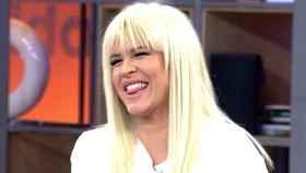 Ylenia confirma su relación con Antonio Tejado