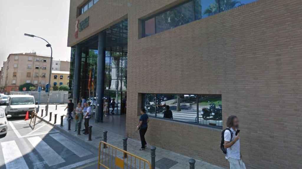 Juzgado Contencioso Administrativo Nº 2 de Alicante