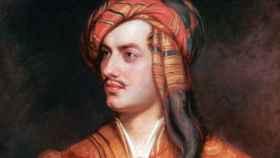 Lord Byron, el poeta que perdió la virginidad a los nueve años con su institutriz.