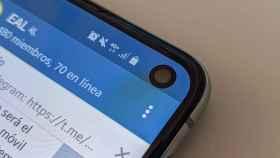 LED de notificaciones en los Galaxy S10 con esta aplicación de Samsung