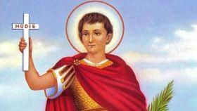 San Expédito, mártir