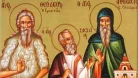 San Teodoro Triquino