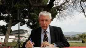 Sebastià Salvadó, expresidente del RACC