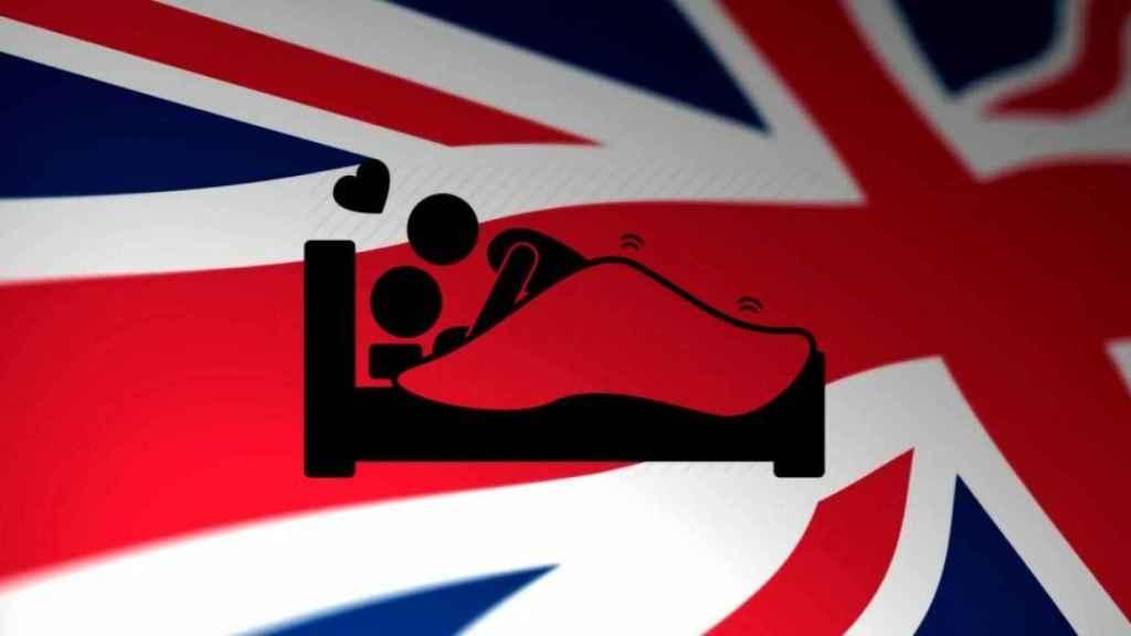 Porno en UK