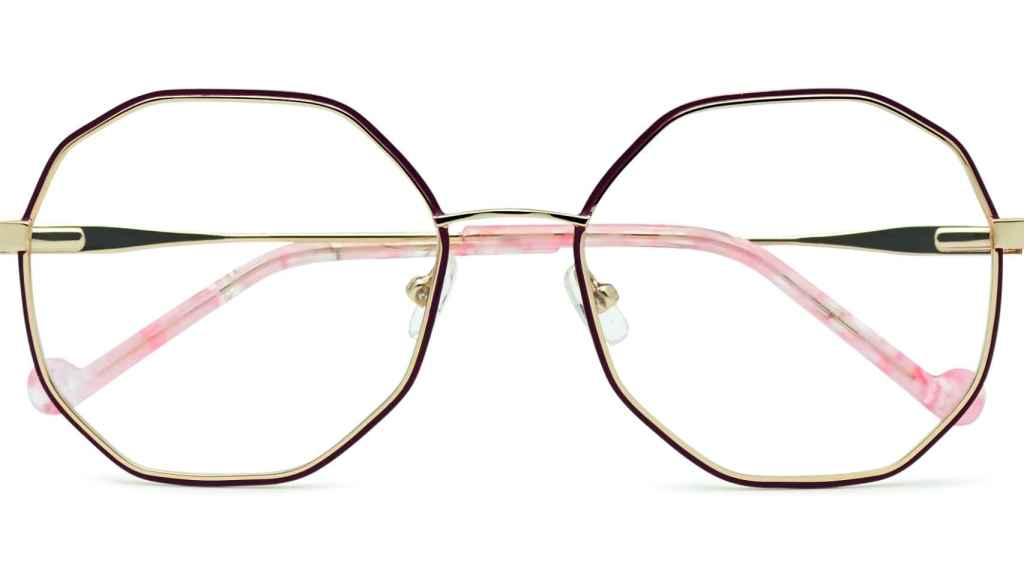 Gafas de vista.