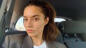 Rocío Crusset sufrió un accidente aéreo en Nueva York.