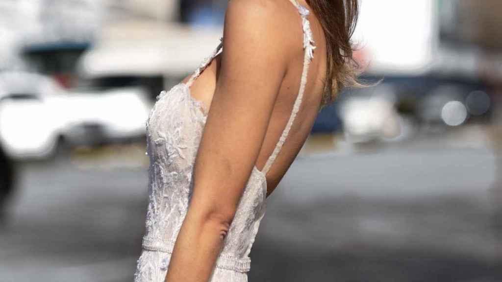 Marta ha sido la protagonista de la portada de 'Diez Minutos' junto a Kiko Matamoros.