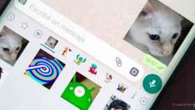 Los stickers de WhatsApp también serán animados