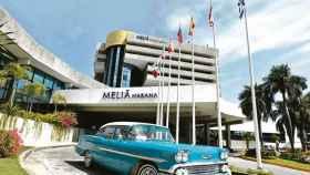 Meliá en Cuba