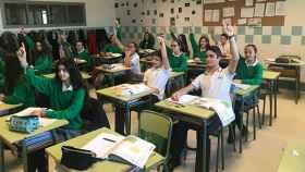 Colegio Luyferivas (Madrid)
