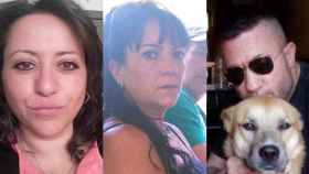 Paco, María y Janet, la maldición de los Jumillas.