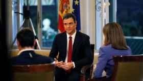 Pedro Sánchez (RTVE).