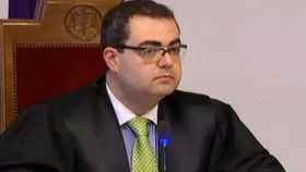Francisco José Pérez es el exjuez sustituto de Palma detenido en la operación policial