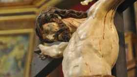 cristo calvario medina campo semana santa 1