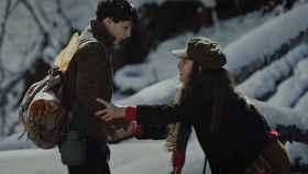 Imagen del videoclip oficial.
