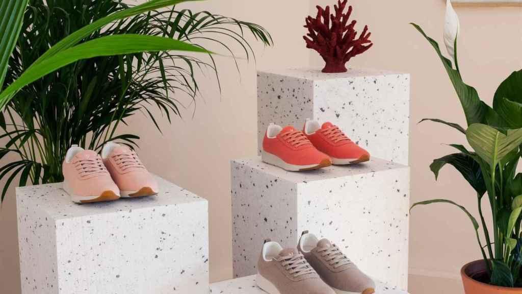 Las zapatillas más cómodas del mercado son españolas.