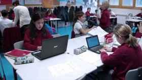Colegio Santa María la Blanca (Madrid)