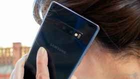 Así funciona el nuevo modo noche de los Samsung Galaxy S10
